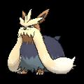 Pokemon #508 - Stoutland
