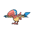 Pokemon #566 - Archen