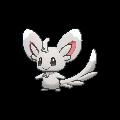 Pokemon #572 - Minccino
