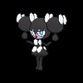 Pokemon #575 - Gothorita