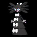 Pokemon #576 - Gothitelle