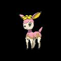 Pokemon #585 - Deerling