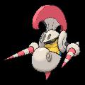 Pokemon #589 - Escavalier