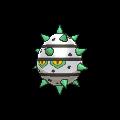 Pokemon #597 - Ferroseed
