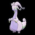 Pokemon #706 - Goodra