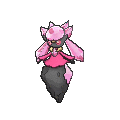 Image for #719 - Diancie