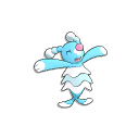 Pokemon #729 - Brionne