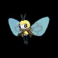 Pokemon #743 - Ribombee
