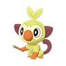 Image for #810 - Grookey