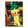 Pokemon #811 - Thwackey