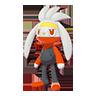 Pokemon #814 - Raboot