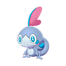 Image for #816 - Sobble
