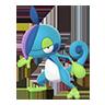 Pokemon #817 - Drizzile