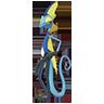 Pokemon #818 - Inteleon