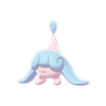 Pokemon #856 - Hatenna