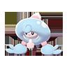 Pokemon #857 - Hattrem