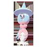 Pokemon #858 - Hatterene