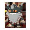 Pokemon #863 - Perrserker