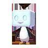 Pokemon #875 - Eiscue