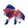 Image for #889 - Zamazenta