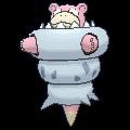 Pokemon #mega_080 - Slowbro