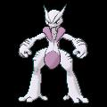 Pokemon #mega_150x - Mewtwo