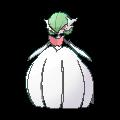 Pokemon #mega_282 - Gardevoir