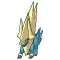 Pokemon #mega_310 - Manectric