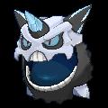 Pokemon #mega_362 - Glalie