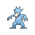 Pokemon #055 - Golduck
